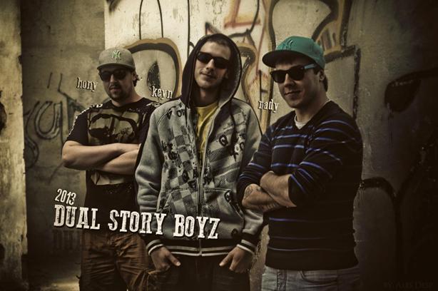 Dual Story Boyz