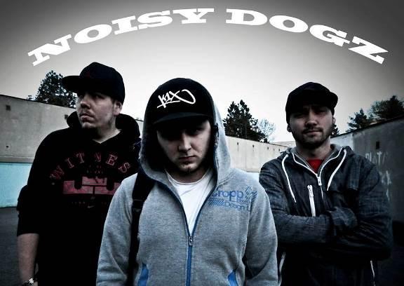 Noisy Dogz