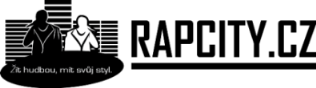 RapCity.cz logo