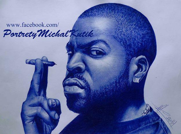Ice Cube, Michal Kutik