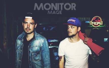 MONITOR MAGIE