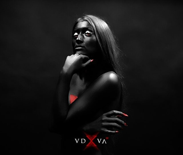 Sharlota – EP Vdova