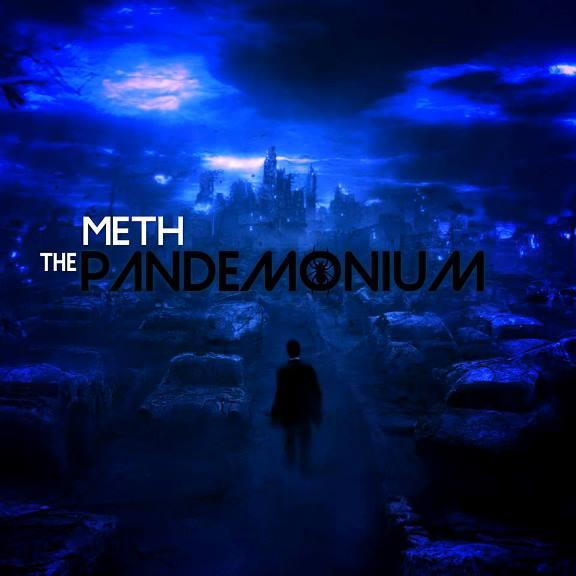 Meth cover