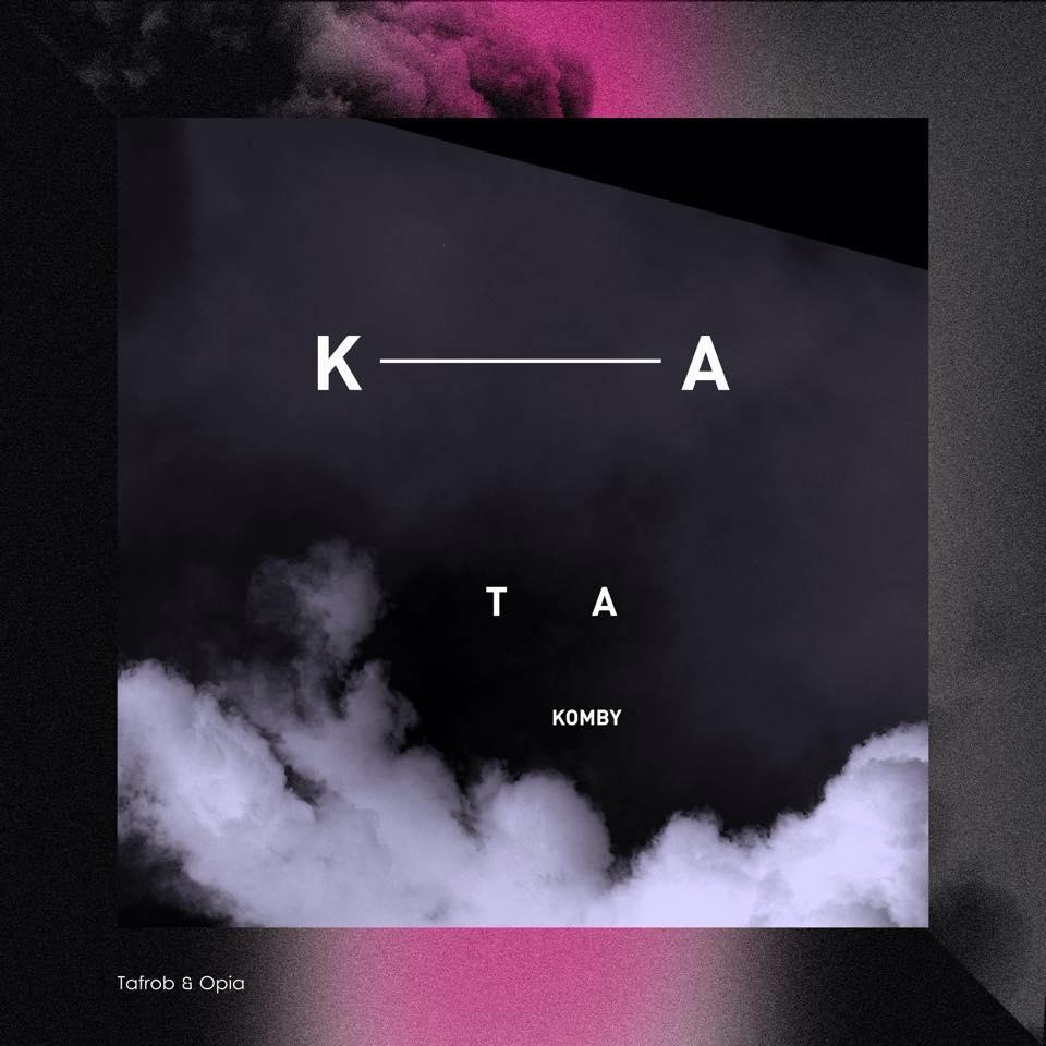 Tafrob & Opia – Katakomby (cover)