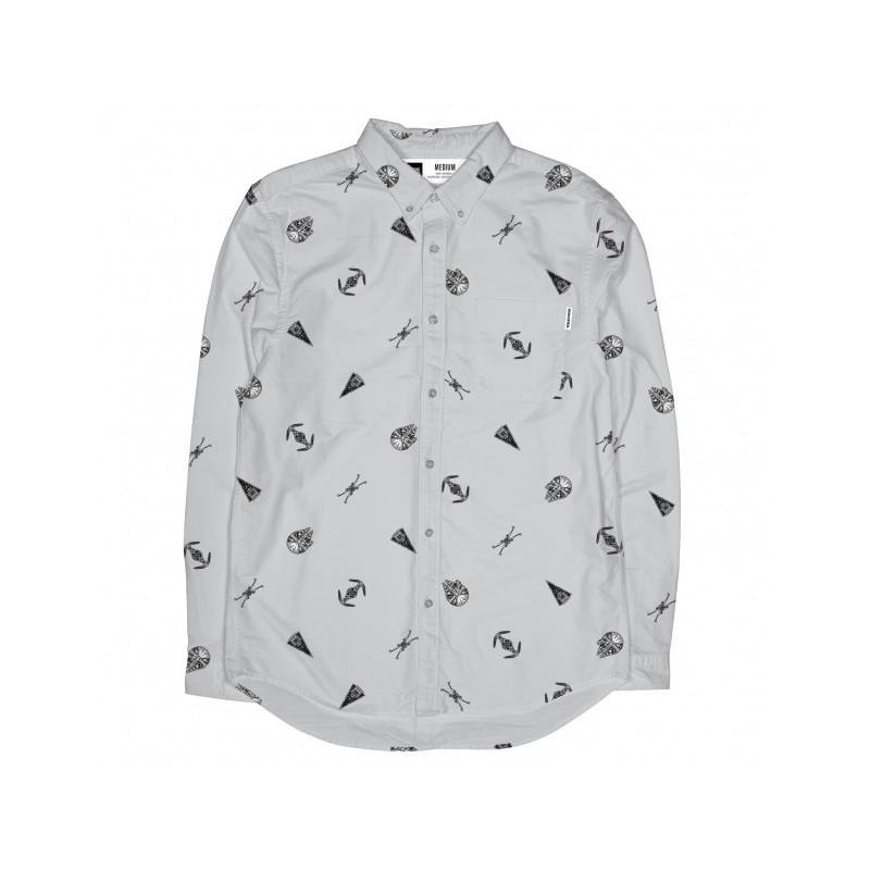 dedicated-x-star-wars-shirt-space-ships-grey