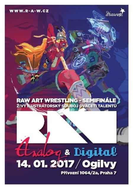 raw-art-wrestling-semifinale